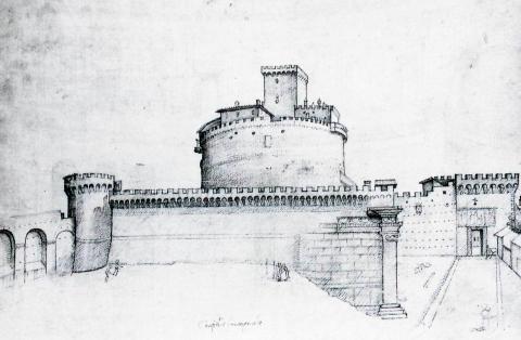 Castrum Sancti Angeli